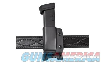 Blade-Tech Industries Classic Single Magazine Pouch, Fits S&W M&P Shield Magazines, Right Hand, Black AMMX002552357422  Non-Guns > Holsters and Gunleather > Other