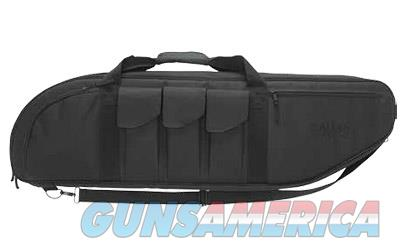 "Allen Battalion Tactical Rifle Case  42""  Black 10929 - $9 Flat Rate Shipping on ANY Size Order  Non-Guns > Ammunition"