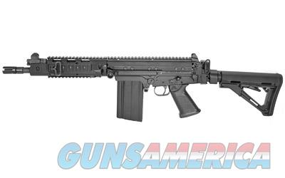 "DS ARMS SA58 OSW 308WIN 11"" 20RD BLK  Guns > Rifles > AR-15 Rifles - Small Manufacturers > Complete Rifle"