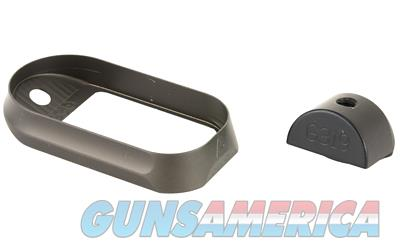 AGENCY MAGWELL FOR G19/G3 GRY  Guns > Rifles > AR-15 Rifles - Small Manufacturers > Complete Rifle