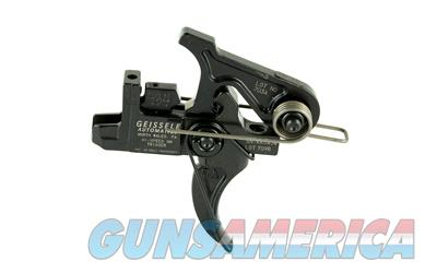 GEISSELE HI-SPEED MATCH UNIVERSAL  Non-Guns > Gun Parts > Grips > Other