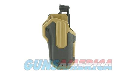BH OMNIVORE NONLIGHT RH BLK/TAN  Non-Guns > Holsters and Gunleather > Other