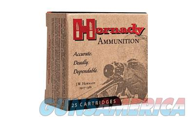 Hornady Self Defense, 25ACP, 35 Grain, XTP, 25 Round Box 90012  Non-Guns > Ammunition
