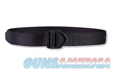 "GALCO INSTRUCTOR BELT 1 1/2"" BLK LG  Non-Guns > Hunting Clothing and Equipment > Clothing > Pants"