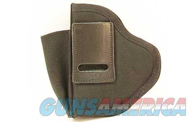 "Desantis Pro Stealth Inside the Pant Holster, Fits Springfield XD with 3"" Barrel, Beretta PX4 Sub Compact, HK P2000SK, HK P30SK, Right Hand, Black Nylon N87BJ77Z0  Non-Guns > Holsters and Gunleather > Other"