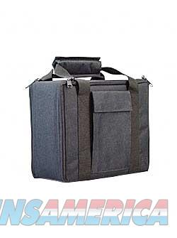 BULLDOG HD CASE 4 PSTL 11X9  Non-Guns > Miscellaneous