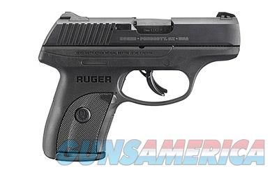 "RUGER LC9S PRO 9MM 3.1"" BL 7RD TS  Guns > Pistols > Ruger Semi-Auto Pistols > LC9"