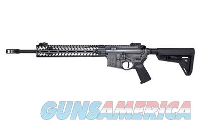 "SPIKE'S SPARTAN RIFLE 556NATO 16""  Guns > Rifles > Spikes Tactical Rifles"