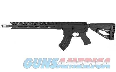 "DBF DB15 762X39 16"" 28RD BLK  Guns > Rifles > Diamondback Rifles"