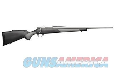 "WBY V-GRD WEATHERGUARD 6.5 CREED 24""  Guns > Rifles > Weatherby Rifles > Sporting"