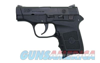 "S&W BDYGRD 380ACP 6RD 2.75"" NO THMB  Guns > Pistols > Smith & Wesson Pistols - Autos > Polymer Frame"