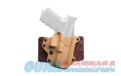 BLK PNT LTHR WING FOR GLK 19 RH COY  Non-Guns > Holsters and Gunleather > Other