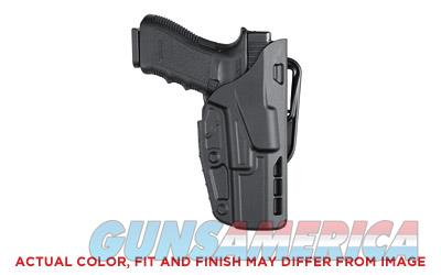 "Safariland Model 7377 7TS ALS Concealment Belt Slide Holster, Fits Glock 19/23 with 4"" Barrel, Right Hand, Plain Black Finish 7377-283-411  Non-Guns > Holsters and Gunleather > Other"