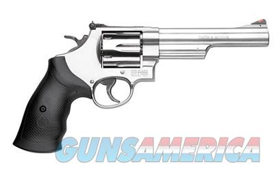 "S&W 629-6 6"" 44 STS  Guns > Pistols > Smith & Wesson Revolvers > Model 629"