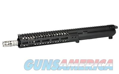 "2A UPPER 556NATO 10.5"" M-LOK RAIL BL  Non-Guns > Miscellaneous"