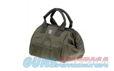 "Drago Gear Ammunition Tool Bag 9""x12""x9.5""  Green 17-301GR - $9 Flat Rate Shipping on ANY Size Order  Non-Guns > Ammunition"