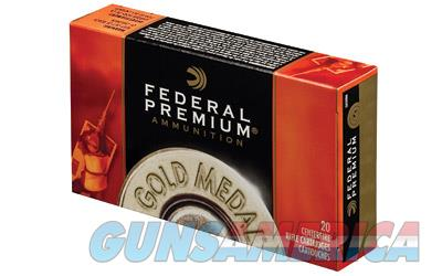 Federal American Eagle, 338 Lapua, 250 Grain, Jacketed Soft Point, 20 Round Box AE338L  Non-Guns > Ammunition