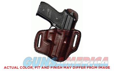 Don Hume H721OT Holster, Fits S&W M&P Shield, Right Hand, Black, Leather J335835R  Non-Guns > Holsters and Gunleather > Other
