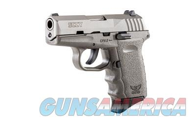 "SCCY CPX-2 9MM 10RD 3.1"" SATIN/GRAY - Free Shipping - No CC Fee  Guns > Pistols > SCCY Pistols > CPX2"