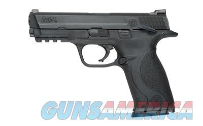 "S&W M&P 40SW 4.25"" BLK 15RD MS  Guns > Pistols > Smith & Wesson Pistols - Autos > Polymer Frame"