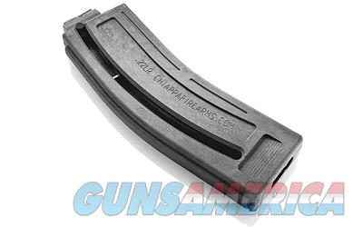 Chiappa Firearms Magazine  22LR  10Rd  Fits Chiappa Mfour  Black 470-039  Non-Guns > Magazines & Clips > Pistol Magazines > Other