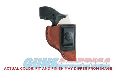 "Bianchi Model #6 Inside the Pant Holster, Fits J-Frame With 2"" Barrel, Right Hand, Suede 10380  Non-Guns > Holsters and Gunleather > Other"