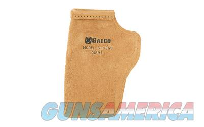 "GALCO STOW-N-GO 1911 4.25"" RH NAT  Non-Guns > Holsters and Gunleather > Other"