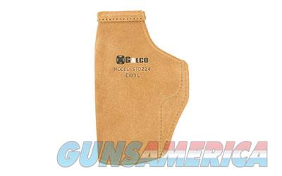 GALCO STOW-N-GO FOR GLK 17/22 RH NAT  Non-Guns > Holsters and Gunleather > Other