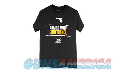 GLOCK OEM ARMED W/ CONFIDENCE BLK M  Non-Guns > Hunting Clothing and Equipment > Clothing > Pants