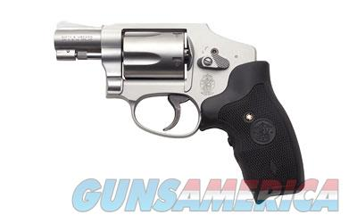 "S&W 642 1.875"" 38 ST/ALM LSR GRP NIL  Guns > Pistols > Smith & Wesson Revolvers > Small Frame ( J )"