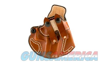 DESANTIS COZY PTNR FOR GLK 43 RH TAN  Non-Guns > Holsters and Gunleather > Other
