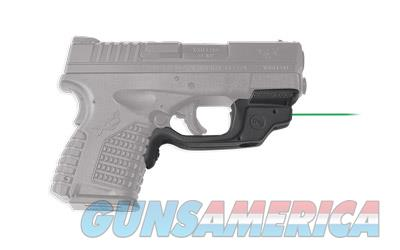CTC LASERGUARD SPRINGFIELD XDS GRN  Non-Guns > Lights > Tactical