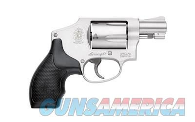 "S&W 642 1.875"" 38SPL STS CENT WO/IL  Guns > Pistols > Smith & Wesson Revolvers > Small Frame ( J )"