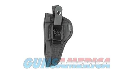 "BULLDOG EXTREME 4"" MED FRM REV  Non-Guns > Holsters and Gunleather > Other"