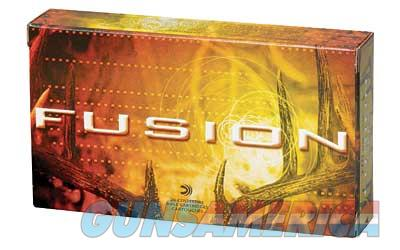 Federal Fusion, 30-30, 170 Grain, Soft Point, 20 Round Box F3030FS2  Non-Guns > Ammunition