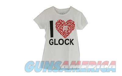 GLOCK OEM I LOVE GLOCK WHT M  Non-Guns > Hunting Clothing and Equipment > Clothing > Pants