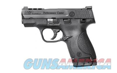 "S&W SHIELD PC 40SW 3.1"" 6&7RD PTD NS  Guns > Pistols > Smith & Wesson Pistols - Autos > Shield"