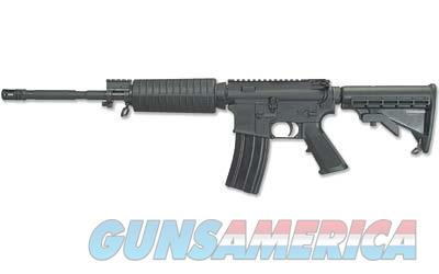 "WINDHAM SRC 556 16"" FLATTOP BLK  Guns > Rifles > Windham Weaponry Rifles"