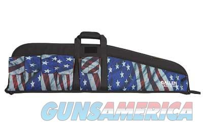 "Allen Victory Tactical Soft Rifle Case American Flag Finish 42"" Soft Gun Case 1062 - FREE SHIPPING  Non-Guns > Gun Cases"