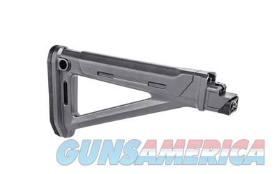 MAGPUL MOE AK STK AK47/AK74 GRY  Non-Guns > Gun Parts > Stocks > Polymer