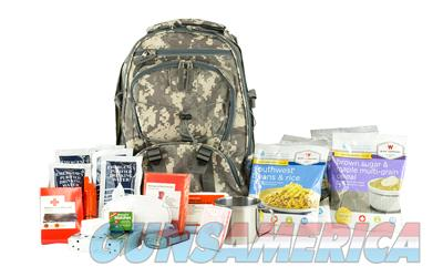 WISE 5 DAY SURVIVAL BACKPACK CAMO  Non-Guns > Miscellaneous