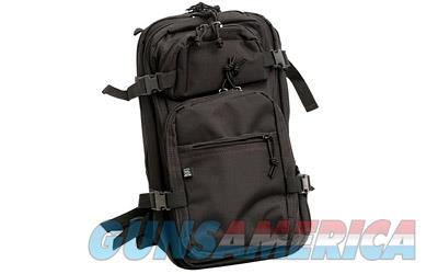 Glock OEM Black Tactical Backpack Range Bag Concealed Carry - FREE SHIPPING  Non-Guns > Gun Cases