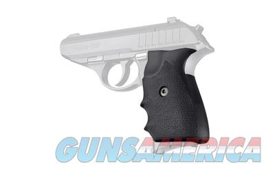 Hogue Grips Grip Rubber, Fits Sig Sauer P230/232 with Finger Grooves, Black 30000  Non-Guns > Gun Parts > Grips > Other