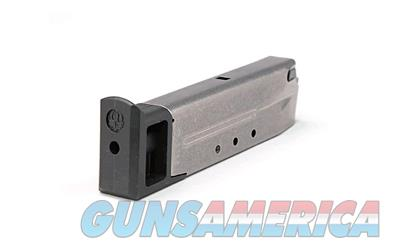 MAG RUGER P95 9MM 10RD STS  Non-Guns > Magazines & Clips > Pistol Magazines > Other