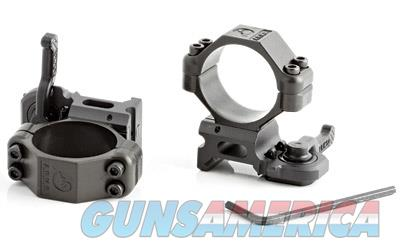 A.R.M.S., Inc. Ring, Fits 30mm Tube, High Height, ARMS #22, Black 22HIGH  Non-Guns > Scopes/Mounts/Rings & Optics > Mounts > Other