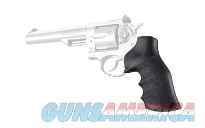 Hogue Grips Grip Rubber, Fits Ruger GP100, Super Redhawk, Black 80000  Non-Guns > Gun Parts > Grips > Other