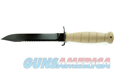 GLOCK OEM FLD KNIFE FDE W/ROOT SAW  Non-Guns > Knives/Swords > Other Bladed Weapons > Other