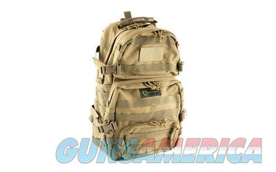 DRAGO GEAR ASSAULT BACKPACK TAN  Non-Guns > Miscellaneous