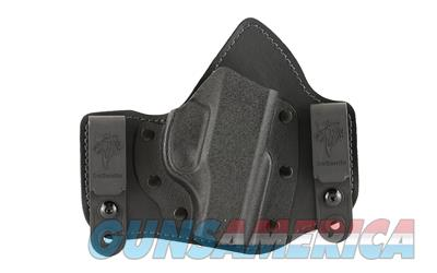 DESANTIS INTRUDER RUG LC9 RH BLK  Non-Guns > Holsters and Gunleather > Other