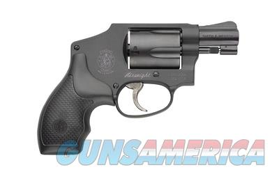 "Smith & Wesson 442 Matte Black 5rd 1.87"" Barrel 5rd Without Internal Lock 150544 - New In Box  Guns > Pistols > Smith & Wesson Revolvers > Small Frame ( J )"